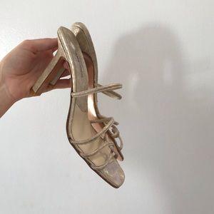 Giorgio Armani Sandal Heels